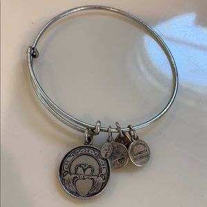 Alex and Ani Cladaugh bracelet